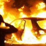 Corigliano-Rossano | Un'altra auto incendiata nottetempo: è la numero 46 del 2021