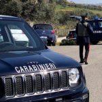 """Corigliano-Rossano   'Ndrangheta: una pistola finta simbolico messaggio di minaccia ai genitori del """"pentito"""" Acri?"""