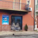 Corigliano-Rossano: intimidazione ai danni del titolare d'una pescheria